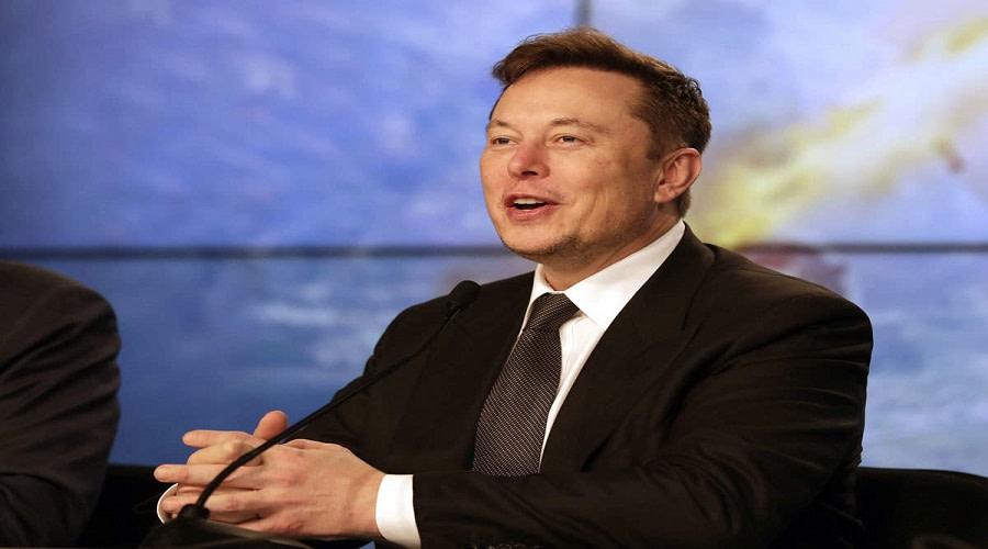 Musk Twitter