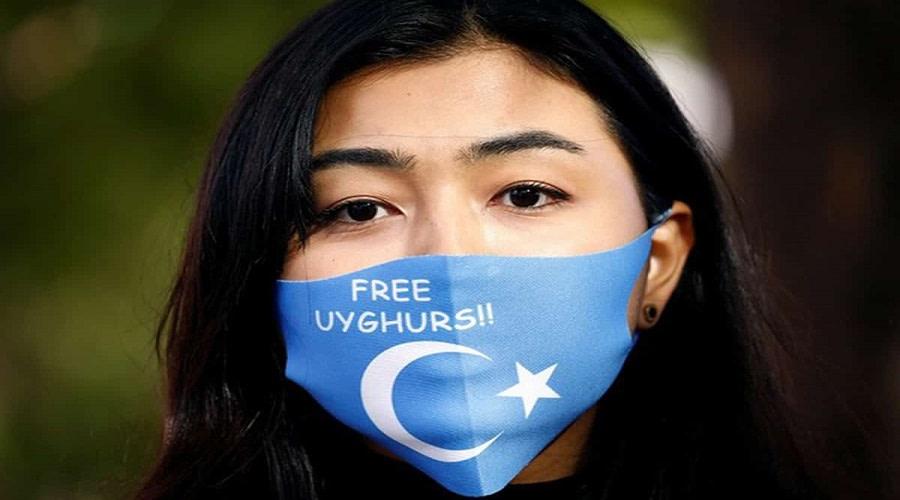 Κινέζοι hackers Ουιγούρους