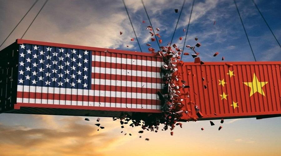 κινεζικές εταιρείες ΗΠΑ Κίνα