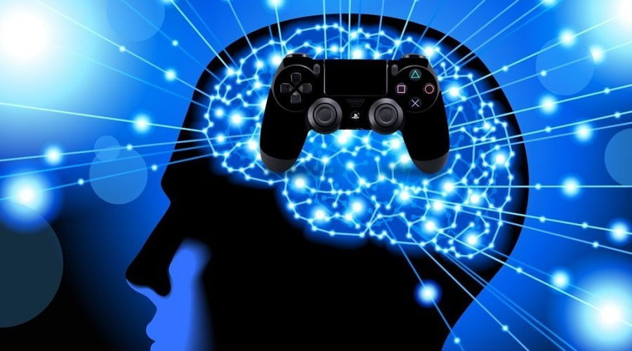 gaming βιντεοπαιχνίδια