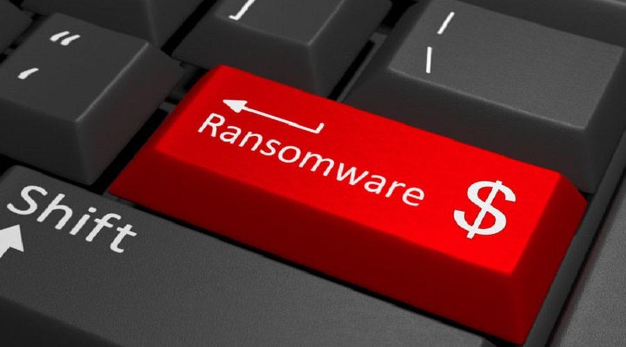 ransomware Tulsa