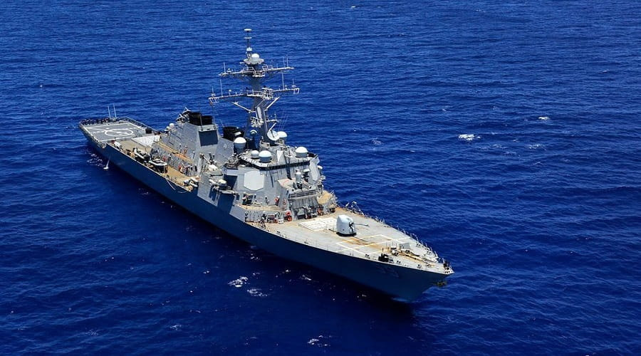 Πολεμικό Ναυτικό UFO
