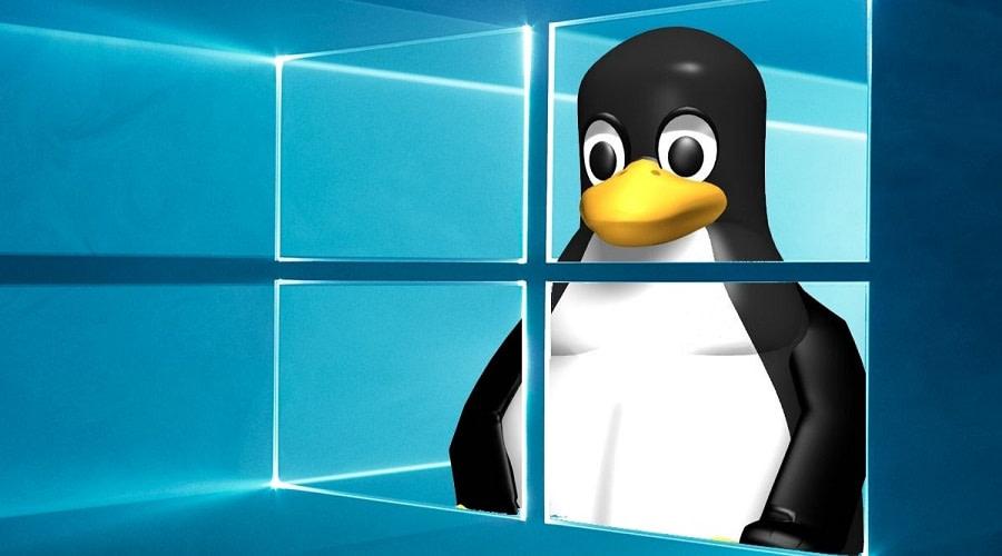 Windows Linux GUI apps