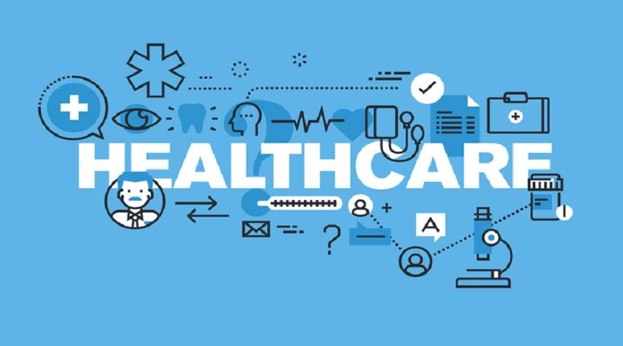 Πάροχοι υγειονομικής περίθαλψης