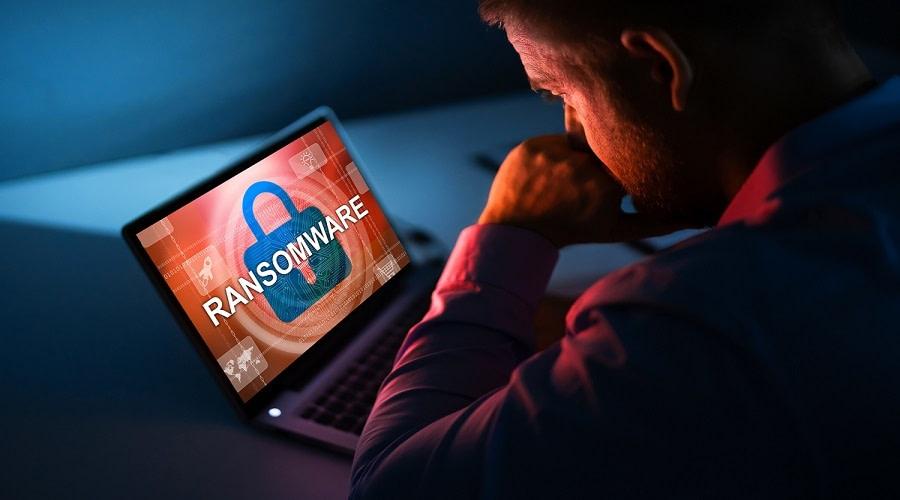 Ransomware τριπλό εκβιασμό