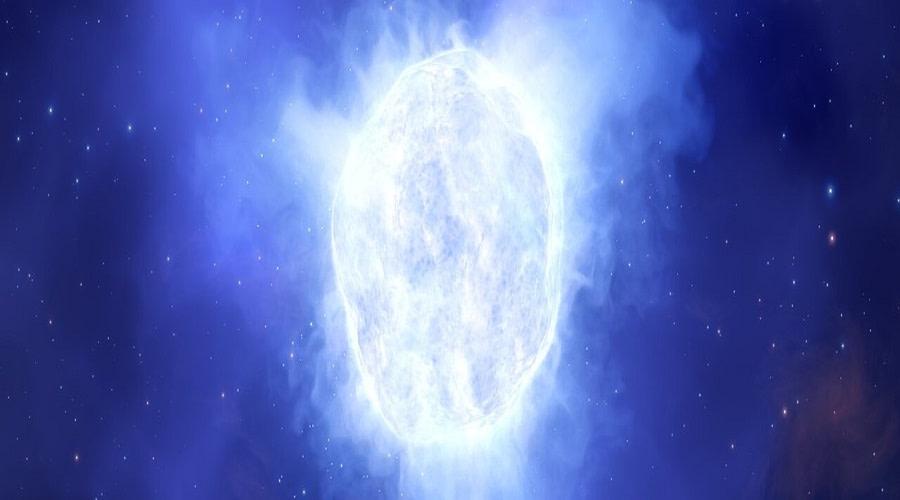 γιγάντιο αστέρι