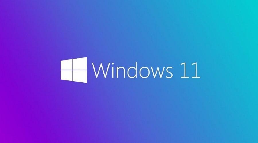 Microsoft Windows 11 λειτουργικό σύστημα