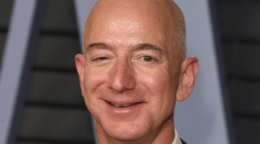 Jeff Bezos bullying