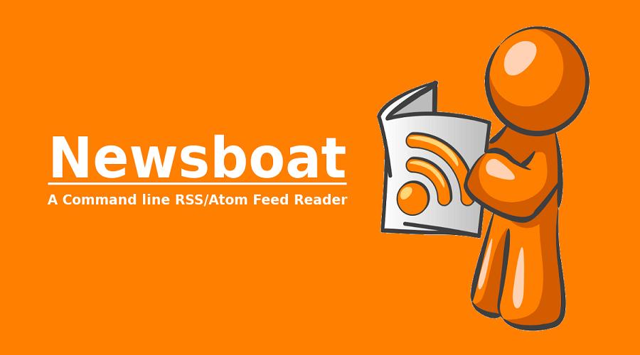 Newsboat Linux