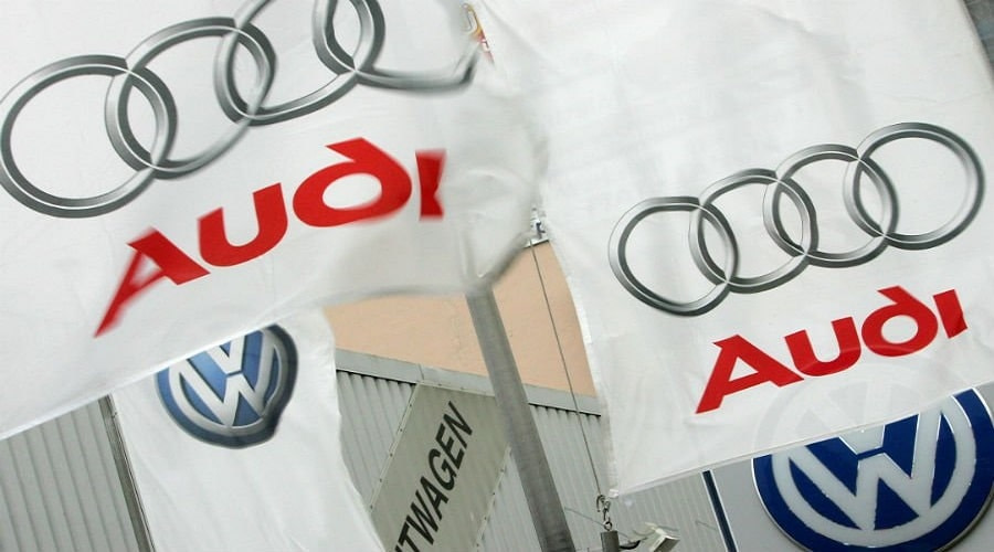 Volkswagen Audi παραβίαση δεδομένων