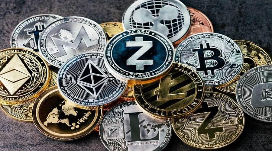 crypto αγορά