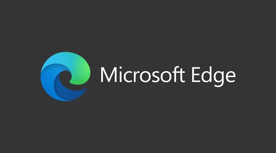 Microsoft Edge Ιστορικό