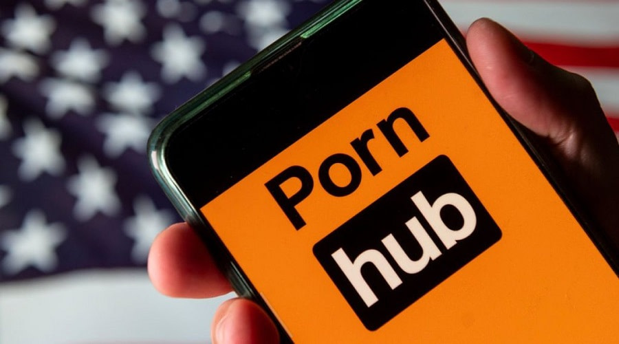 Pornhub βίντεο σεξουαλικού περιεχομένου