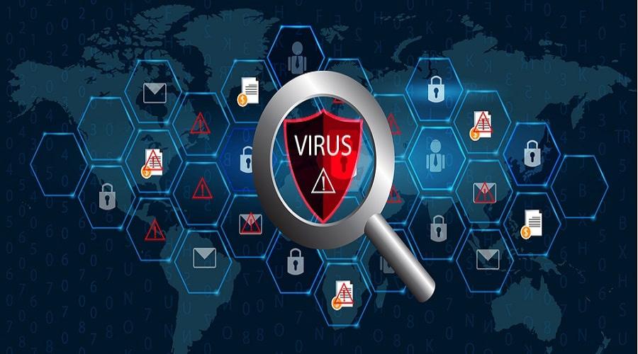 Gozi virus