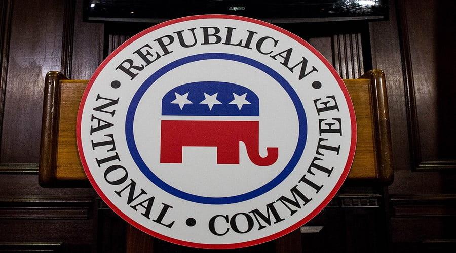 Εθνική Επιτροπή Ρεπουμπλικανών Republican National Committee RNC