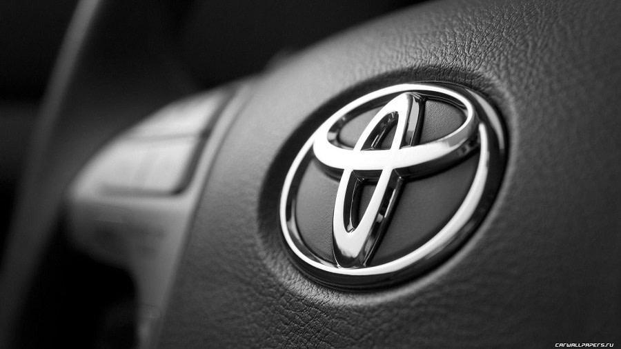 Toyota επαγγελματικά οχήματα