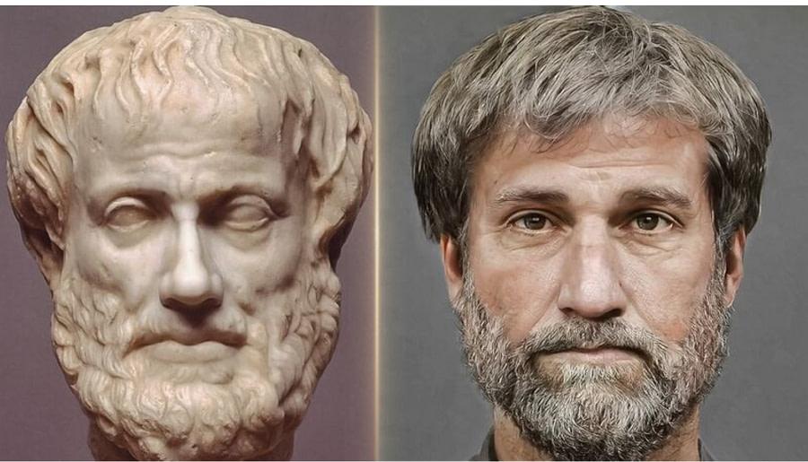 3D modelling: Πως θα ήταν τα αληθινά πρόσωπα αρχαίων Ελλήνων [Video]