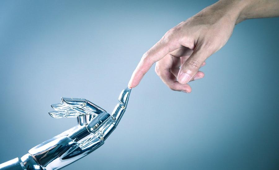 τεχνολογία AI