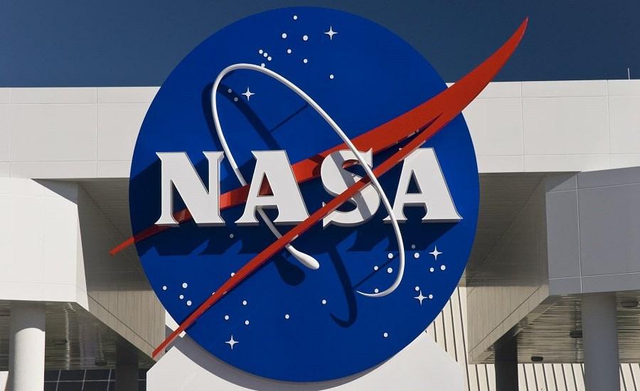 NASA πλατφόρμα εκτόξευσης