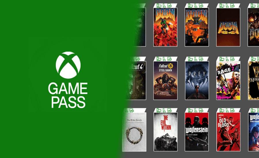 Bethesda στο Xbox