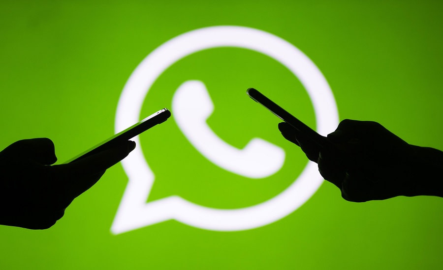 WhatsApp πολιτική απορρήτου