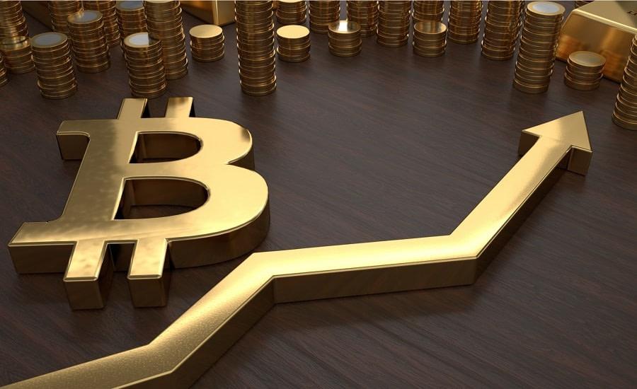 Bitcoin τιμή
