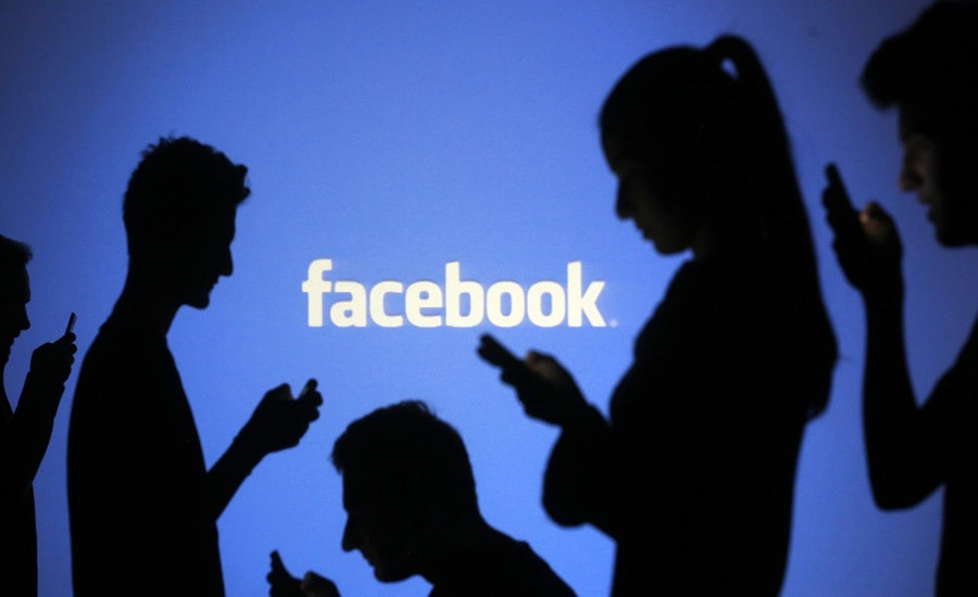 Facebook Swipe