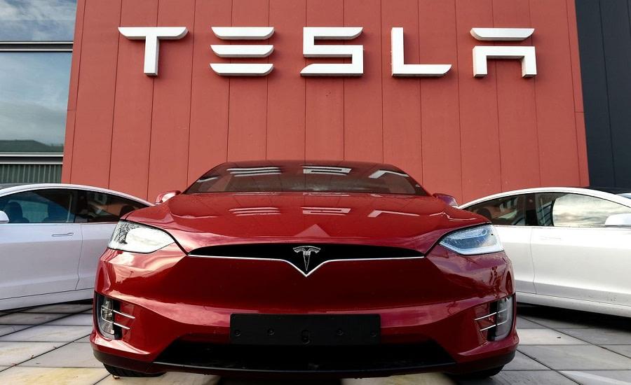 Tesla οχήματα