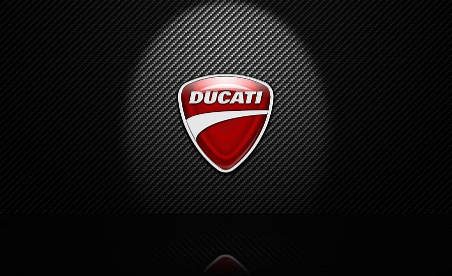 Ducati μηχανές