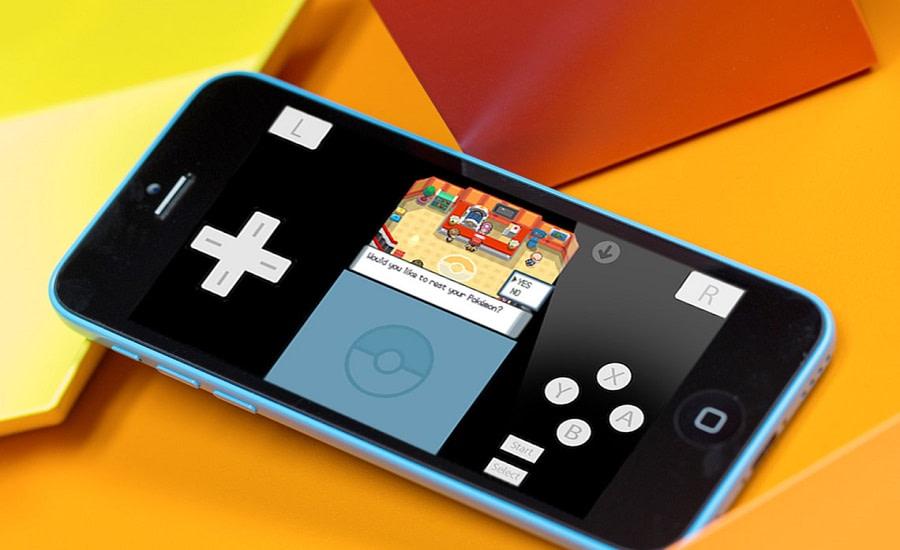 Citra Nintendo 3DS