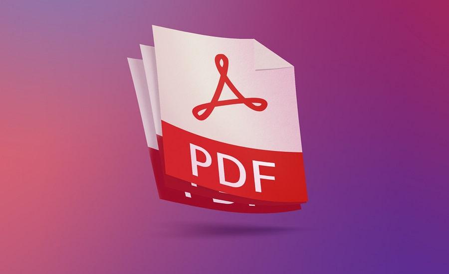 OneNote PDF