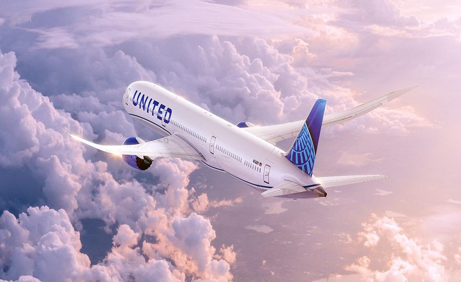 Maker: Το ιπτάμενο ταξί του Λ.Α υποστηρίζεται από την United Airlines