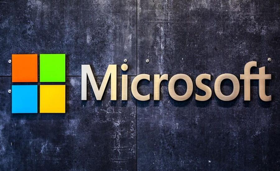 Microsoft παιχνίδι