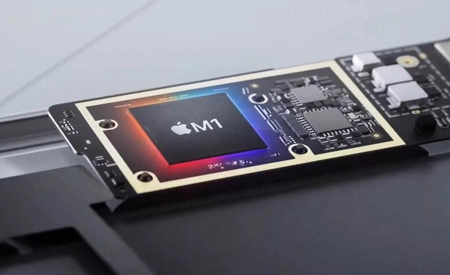 Intel Apple silicon