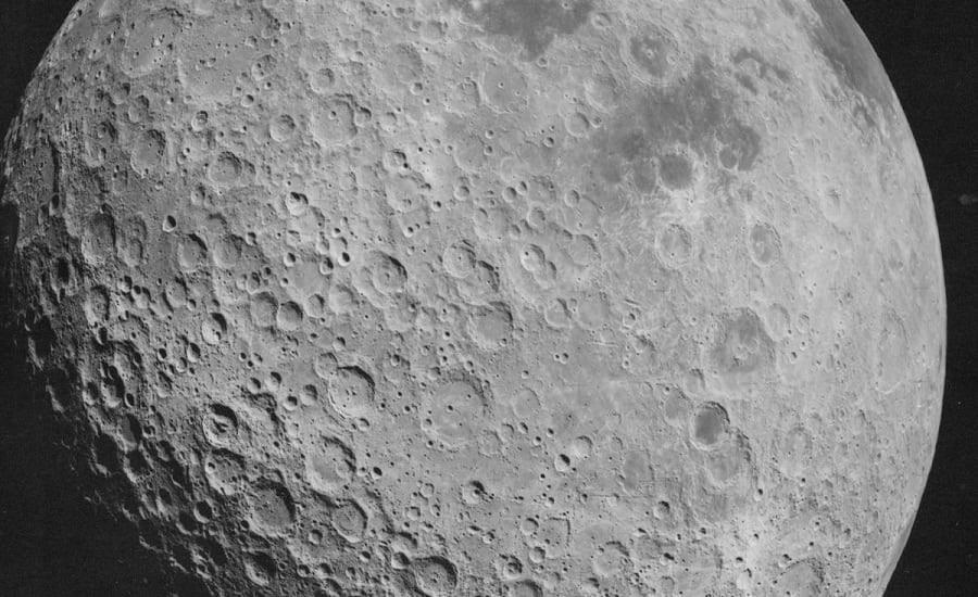 NASA Σελήνης