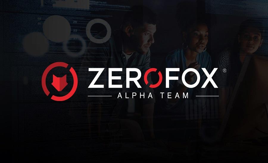 ZeroFox vigilante