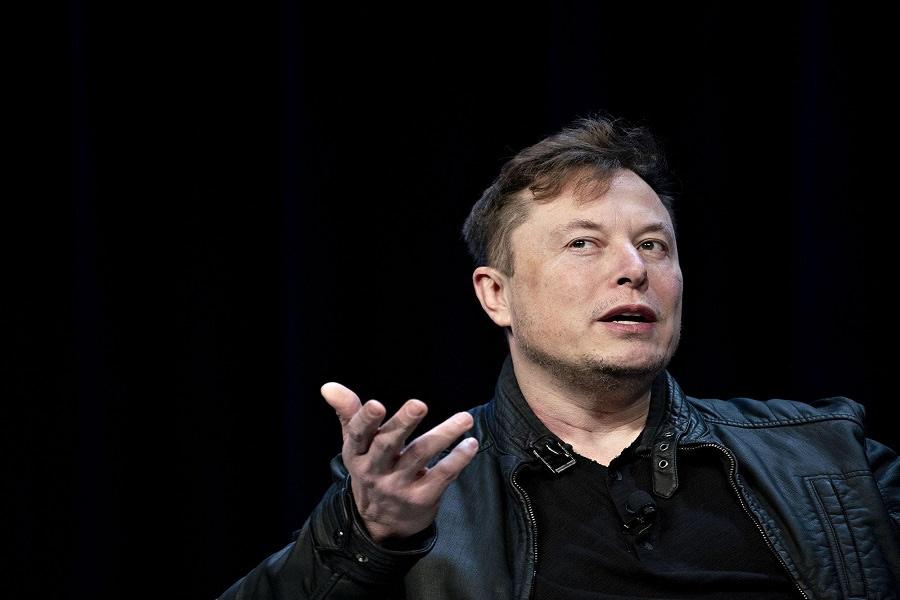 Dogecoin Elon Musk