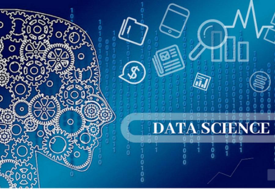 машинное обучение науке о данных