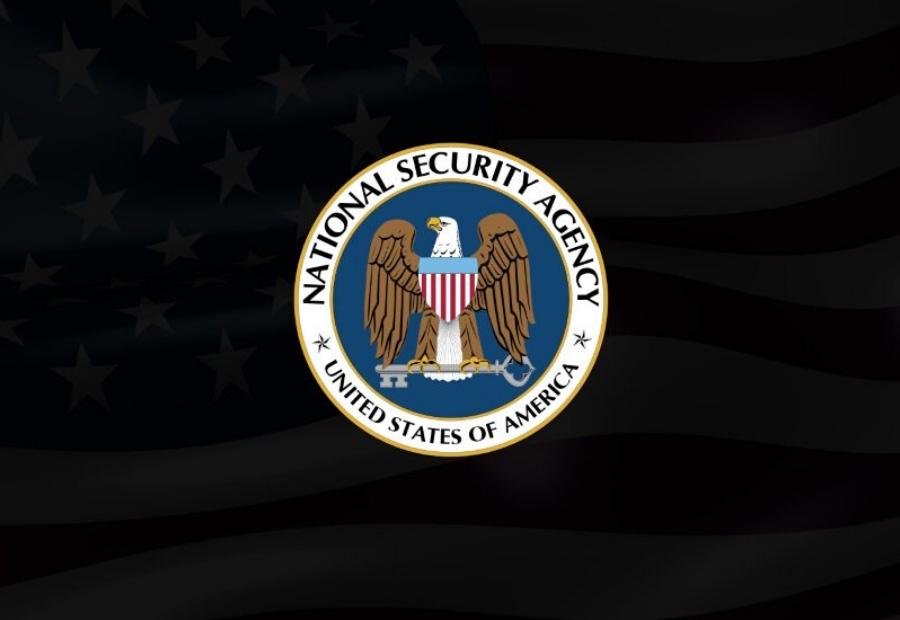 国家安全局