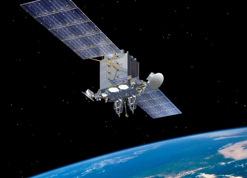 δορυφόροι update