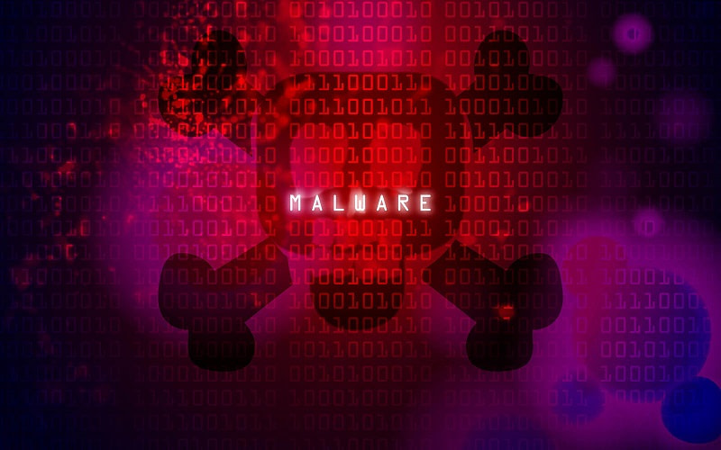 Meteor malware
