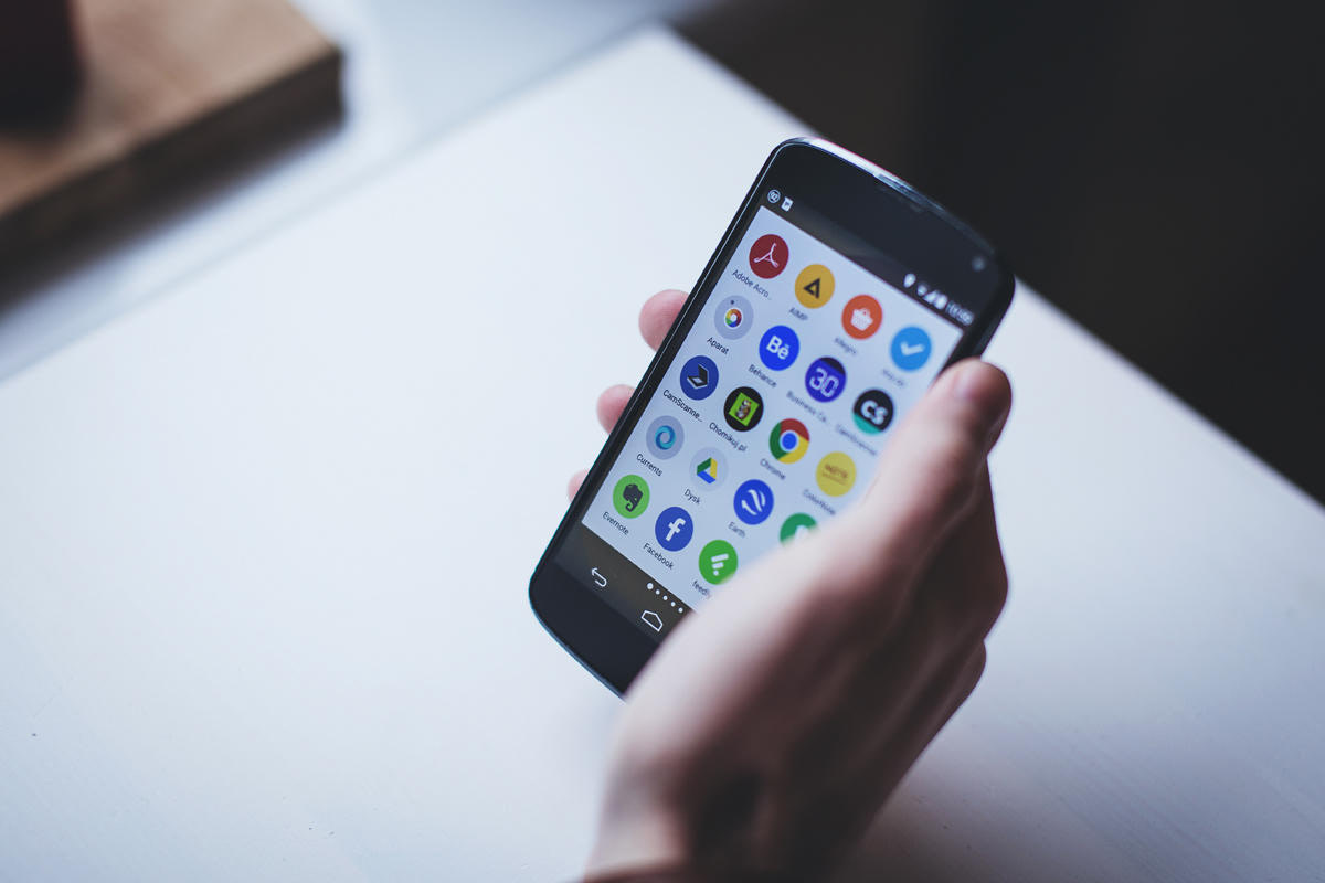 Android εφαρμογές παιχνίδια