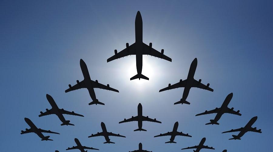 hacking αεροπορικές εταιρείες