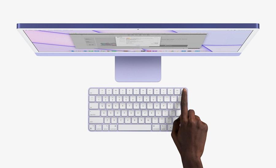High-End iMac