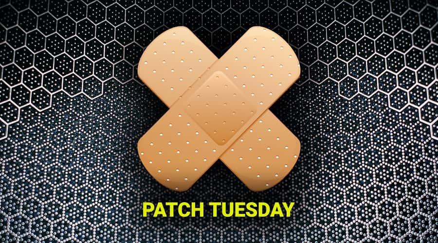 Microsoft Patch Tuesday Ιουλίου