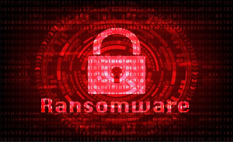 Grief ransomware