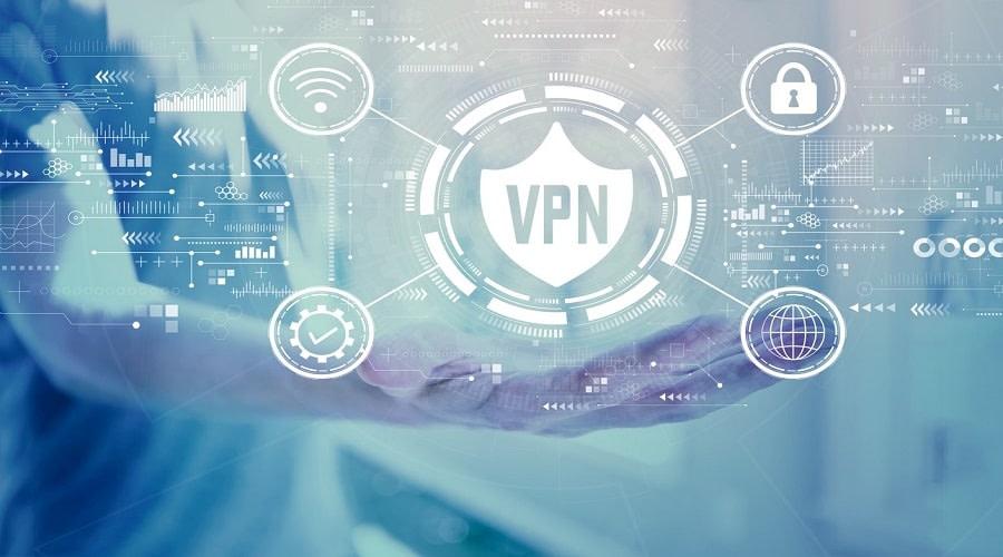 VPN passwords dark web