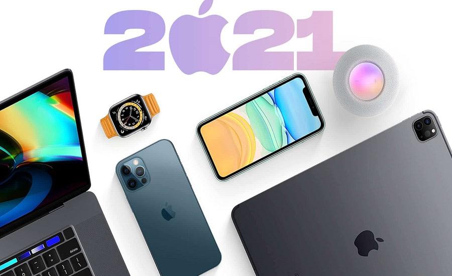 προϊόντα Apple