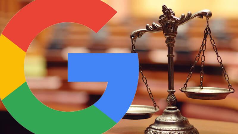 Πρόστιμο Google