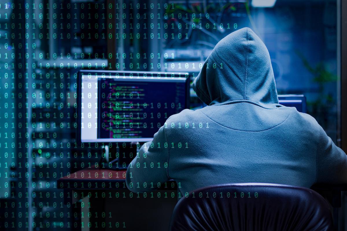 χάκερ - φωτογραφίες ταυτότητας